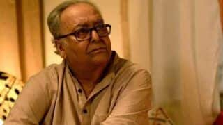 RIP Soumitra Chatterjee: Manoj Bajpayee, Richa Chadha And Others Tweet to Say 'End of an Era'