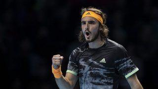 French Open 2020 Results: Stefanos Tsitsipas, Petra Kvitova Enter Quarterfinals