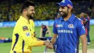 MI vs SRH: रोहित शर्मा बल्ले से रहे फ्लाॅप, फिर भी कर दी सुरेश रैना के इस बड़े रिकॉर्ड की बराबरी