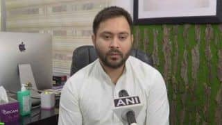 Bihar Assembly Election 2020: Nitish Kumar Physically And Mentally Exhausted, Tejashwi's Jibe at CM