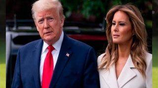 Donald Trump/Melania Trump Health Update: डोनाल्ड ट्रंप को सैन्य अस्पताल में दी जा रही है यह खास थेरेपी, हो रहा है सुधार
