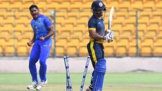 DC vs RR: कौन हैं तुषार देशपांडे जिन्हें दिल्ली कैपिटल्स ने दिया IPL डेब्यू का मौका ?