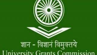 UGC NET 2021: Last Date to Register Today; Read Details at ugcnet.nta.nic.in