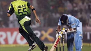 Not beating india in semi final of 2011 world cup is the biggest regret of my career is umar gul 4190121