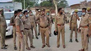 राजस्थान के बाद अब यूपी के गोंडा में जमीनी विवाद में दबंगों ने पुजारी को मारी गोली, हालत गंभीर