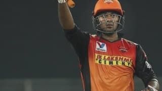 राजस्थान के खिलाफ अर्धशतकीय पारी खेल शंकर ने कहा- ये मेरे लिए करो या मरो का मैच था