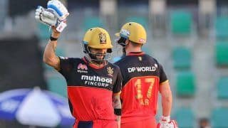 IPL 2020: 'Ban Virat Kohli And AB de Villiers For Next Year', KL Rahul Has Hilarious Suggestion For Organisers