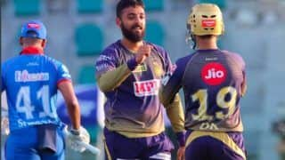 IPL 2020: दिल्ली कैपिटल्स को मिली लगातार दूसरी हार, कोलकाता नाइटराइडर्स की जीत की ये रही 5 बड़ी वजह