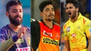 ऑस्ट्रेलिया दौरे के लिए चुनी गई भारतीय टीम में 3 चौंकाने वाले नाम शामिल