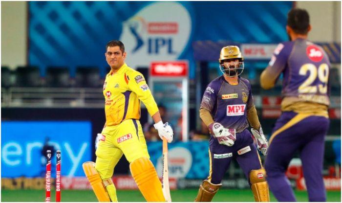 IPL 2020: आईपीएल के इतिहास में पहली बार MS Dhoni के खिलाफ किसी गेंदबाज ने किया ये कारनामा जिसे...