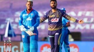 Who is Varun Chakravarthy? Unknown Facts About KKR's Mystery Spinner Who Has Got Maiden National Call For Australia Tour