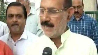 यूपी के बाहुबली विधायक के बेटे विदेश भागने की खबर, पुलिस ने जारी किया लुक आउट नोटिस जारी