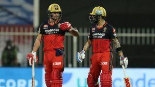 Over-Reliance on Virat Kohli And AB de Villiers Extends RCB's Wait For IPL Glory