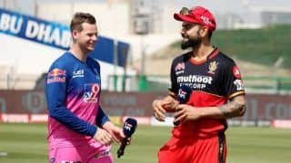 IPL 2021 Auction: Will RCB Target Steve Smith to Assemble the 'Dream Trinity' Alongside Virat Kohli and AB de Villiers