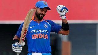 On This Day: विराट कोहली बने थे वनडे में सबसे तेज 10 हजार रन बनाने वाले बल्लेबाज, ये खिलाड़ी है नंबर-2