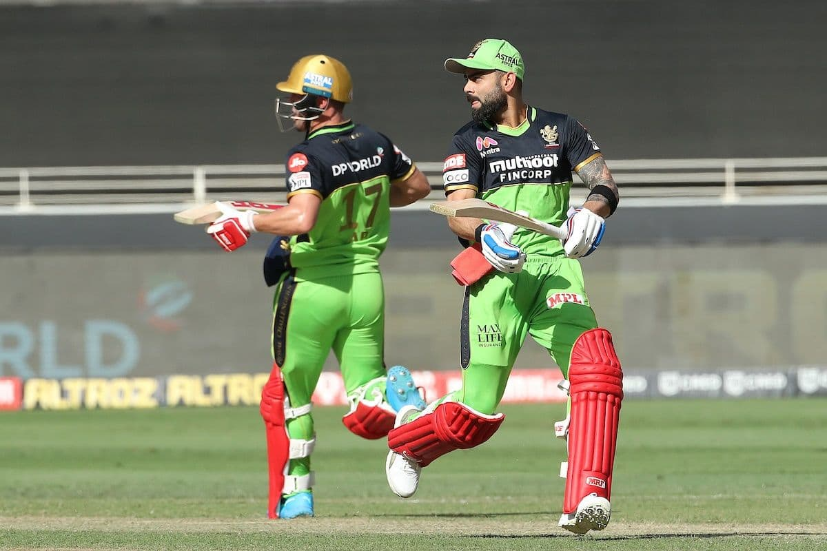 IPL 2020 Points Table: Royals Beat MI to Stay in Playoffs Race, CSK Eliminated; Kohli Zooms to 3rd Spot in Orange Cap Tally