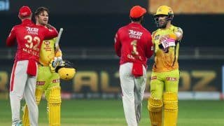 IPL 2020: MS Dhoni Hopeful CSK Will be Able to Replicate Their Performance in Coming Games