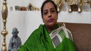 पुलिसकर्मी की पिटाई का केस: कोर्ट ने महाराष्ट्र की मंत्री को सुनाई सख्त सजा, जुर्माना भी लगाया