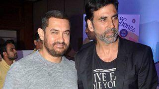 Akshay Kumar Talks About 'Men Supporting Men' as Aamir Khan Praises Laxmmi Bomb Trailer Online