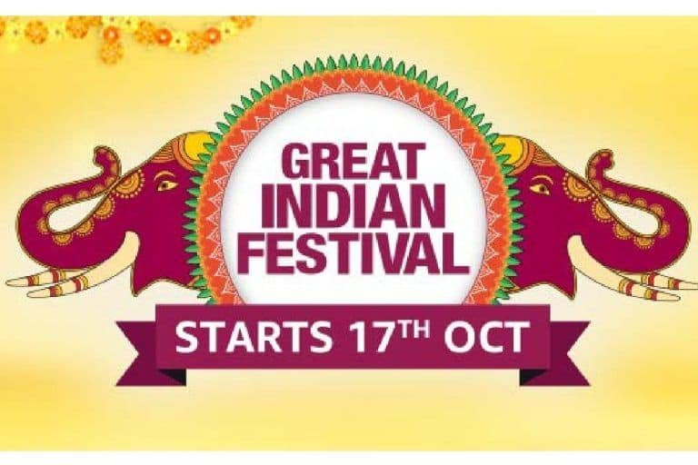 Amazon Great Indian Festival Sale Starts for Prime Members     Best Deals on Fashion, Health, Electronics, and Other