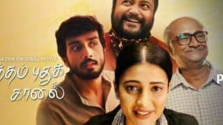 Putham Pudhu Kaalai Full HD Available For Free Download Online on Tamilrockers And Other Torrent Sites