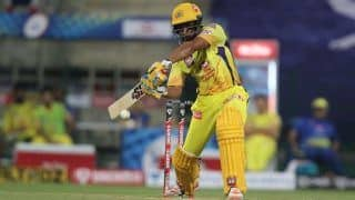 Rayudu Comeback Big Boost as CSK Take on Upbeat SRH