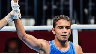 Alexis Vastine International Boxing Tournament: India's Amit Panghal And Sanjeet Clinch Gold