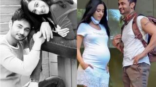 Amrita Rao Confirms Her Pregnancy: Anmol Reads Bhagavad Gita to Baby And Me Every Night