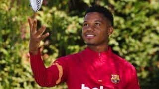 Who is Ansu Fati - The Youngest Goal-Scorer in El Clasico History