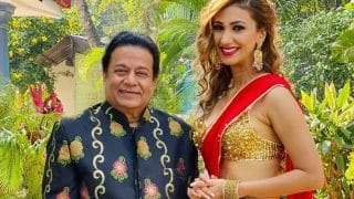 Anup Jalota Comments on Jasleen Matharu's 'Glamorous Dressing', Says he Wouldn't Have Married Her Even at 35