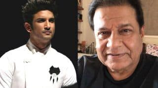 Anup Jalota Now Speaks on Sushant Singh Rajput Death Case, Says 'It's Not a National Security Issue'