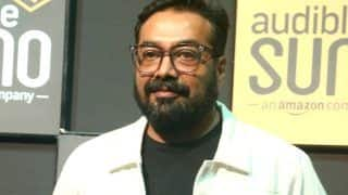 Anurag Kashyap's Lawyer Releases Official Statement in Rape Case: He Was in Sri Lanka in August 2013