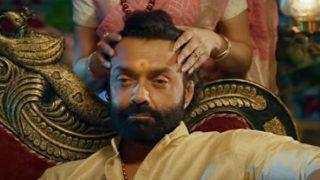 Aashram 2 में सब होता है बाबा, लड़कियां और पाप... उस दिन  'कविता' भी गलत नियत देख भाग गई थी लेकिन...