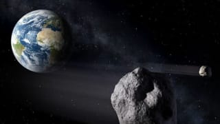 Refrigerator-Sized Asteroid Could Hit Earth the Night Before US Elections, Warns Neil DeGrasse Tyson