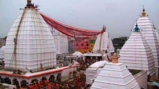 Around 1,500 Devotees Can Enter Deoghar's Baba Baidyanath Temple Now With E-passes