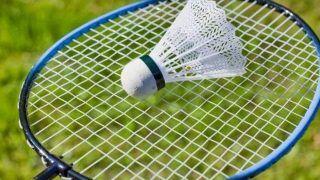 Badminton's World Junior Championship Cancelled Due to Coronavirus Pandemic