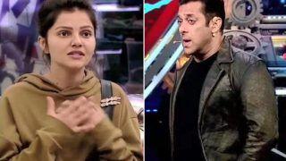 Bigg Boss 14: अपने पति के बारे में सलमान खान का ऐसा मजाक सुनकर रो पड़ी रुबीना, बोलीं- मैं कोई कूड़े..