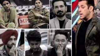 Bigg Boss 14 Weekend Ka Vaar October 18 Episode: Freshers To Decide Who Will Be Evicted This Week