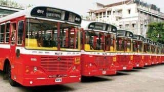 Maharashtra Allows BEST Buses to Run in Full Capacity