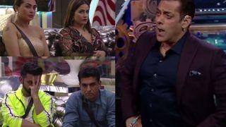 Bigg Boss 14 Weekend Ka Vaar: Salman Khan Lashes Out at Contestants, Asks 10 Inmates To Leave The House