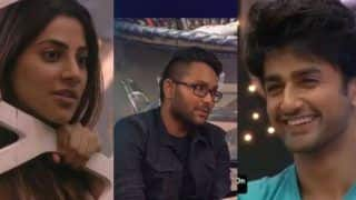 Bigg Boss 14 October 27 Episode Major Highlights: Rahul Vaidya Faces Heat in The House, Jaan-Nikki Friendship Goes For a Toss