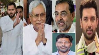 Bihar 2nd Phase election 2020: दूसरा चरण तय कर देगा बिहार की सियासी तस्वीर, दिग्गजों में है भिड़ंत