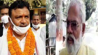 Bihar Election 2020: रामविलास पासवान और पीएम मोदी ने भी किया नामांकन, हो गए ना हैरान...