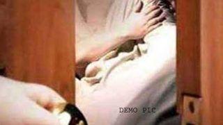 बिहार: महिला के साथ आपत्तिजनक हालत में पकड़े गए भाजपा नेता, लोगों ने जमकर पीटा