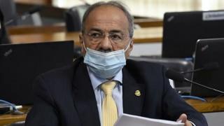 Embarrassing! Brazilian Senator Caught Hiding Money 'Between Buttocks' During Corruption Probe