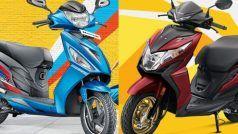 Affordable Scooters in India: दिवाली पर खरीदना है सस्ता स्कूटर? ये हैं 5 बेस्ट ऑप्शन