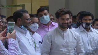 Bihar Assembly Election 2020: Chirag Paswan's LJP to Fight Polls Against Nitish Kumar Government, Seeks BJP Alliance