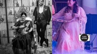 Late Chiranjeevi Sarja's Family Welcomes Junior Chiru on Meghana Sarja's Baby Shower, Watch Emotional Video