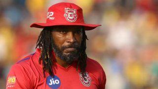 IPL 2020: When Will Chris Gayle and Mujeeb Ur Rahman Play For KXIP? Batting Coach Wasim Jaffer Answers