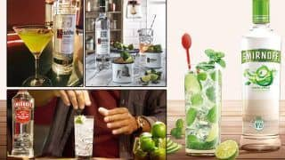 International Vodka Day: Try These DIY Cocktails With the Simplest of Ingredients From Your Kitchen